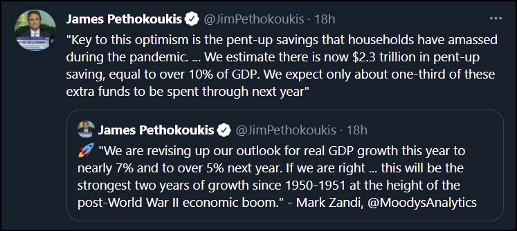 Tweet from @JimPethokoukis